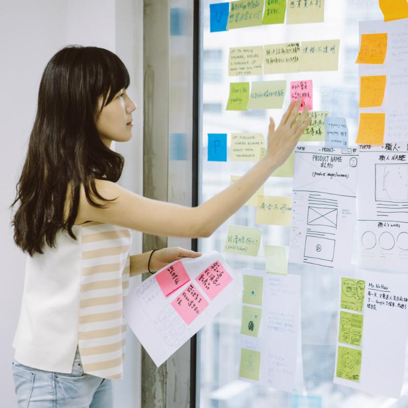 與日本、香港等不同國家出版商合作