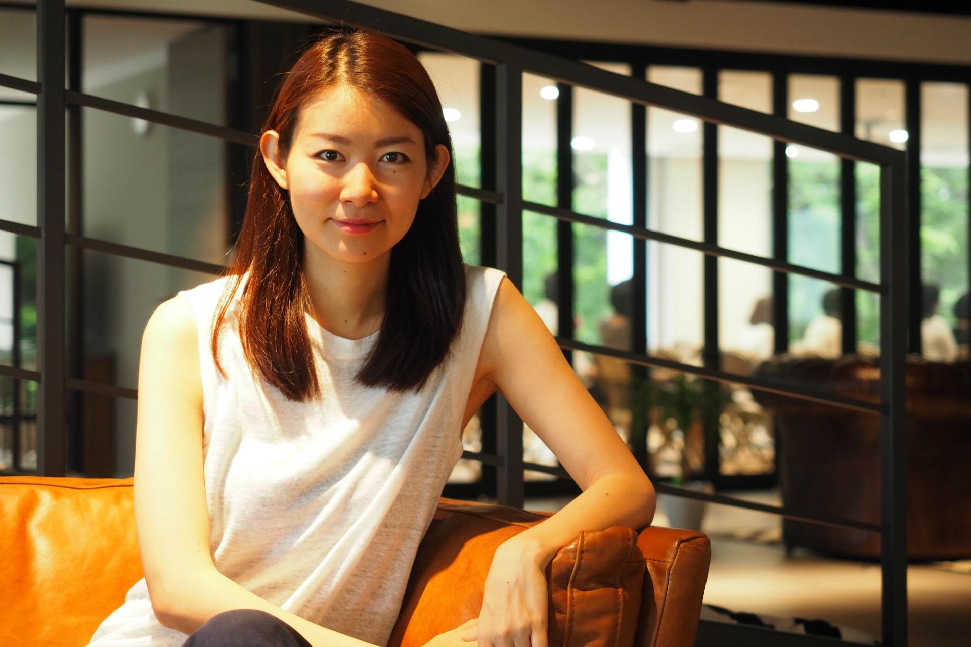 經過過勞世代,日本的新世代人才找工作最重視的反而是「關係」- Wantedly 創辦人仲曉子