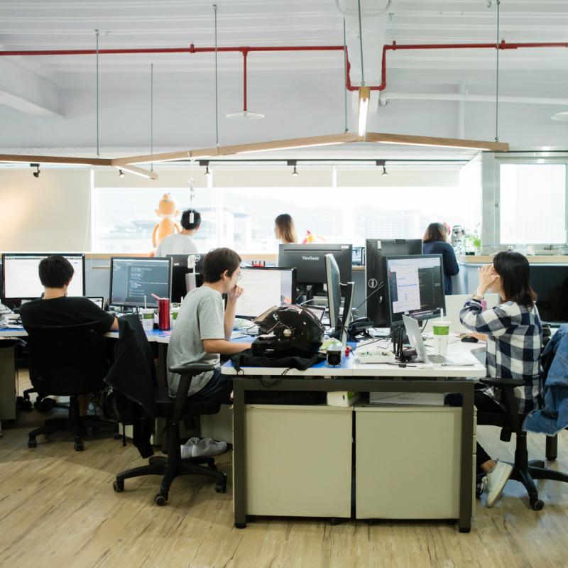 Astra 提供 AWS 證照獎勵制度,鼓勵員工追求新的技術、學新事物