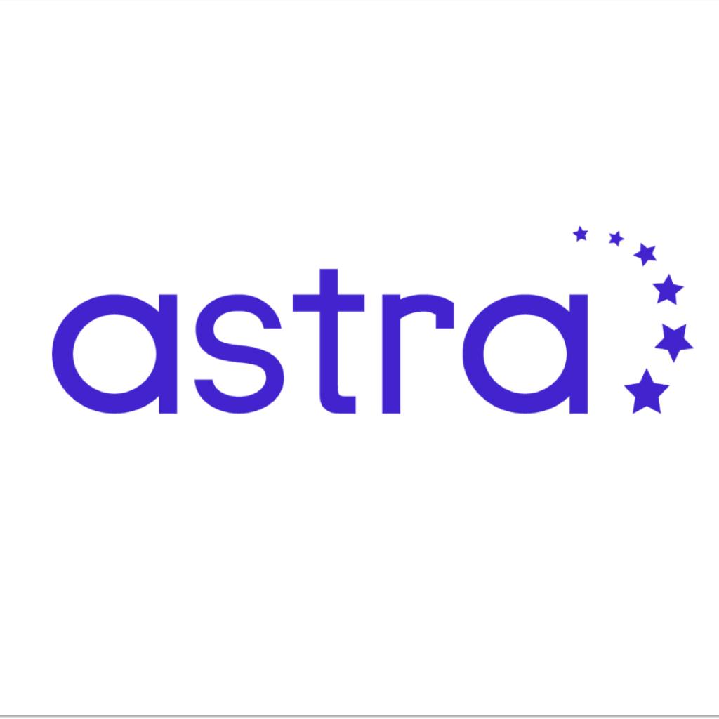 在 Astra ,發揮你不可取代的強項解決世界級的問題