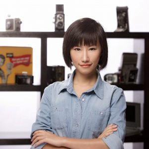 Kisson Lin