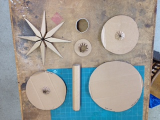 Rapid Physical Prototypes_Layout - Starburst Table