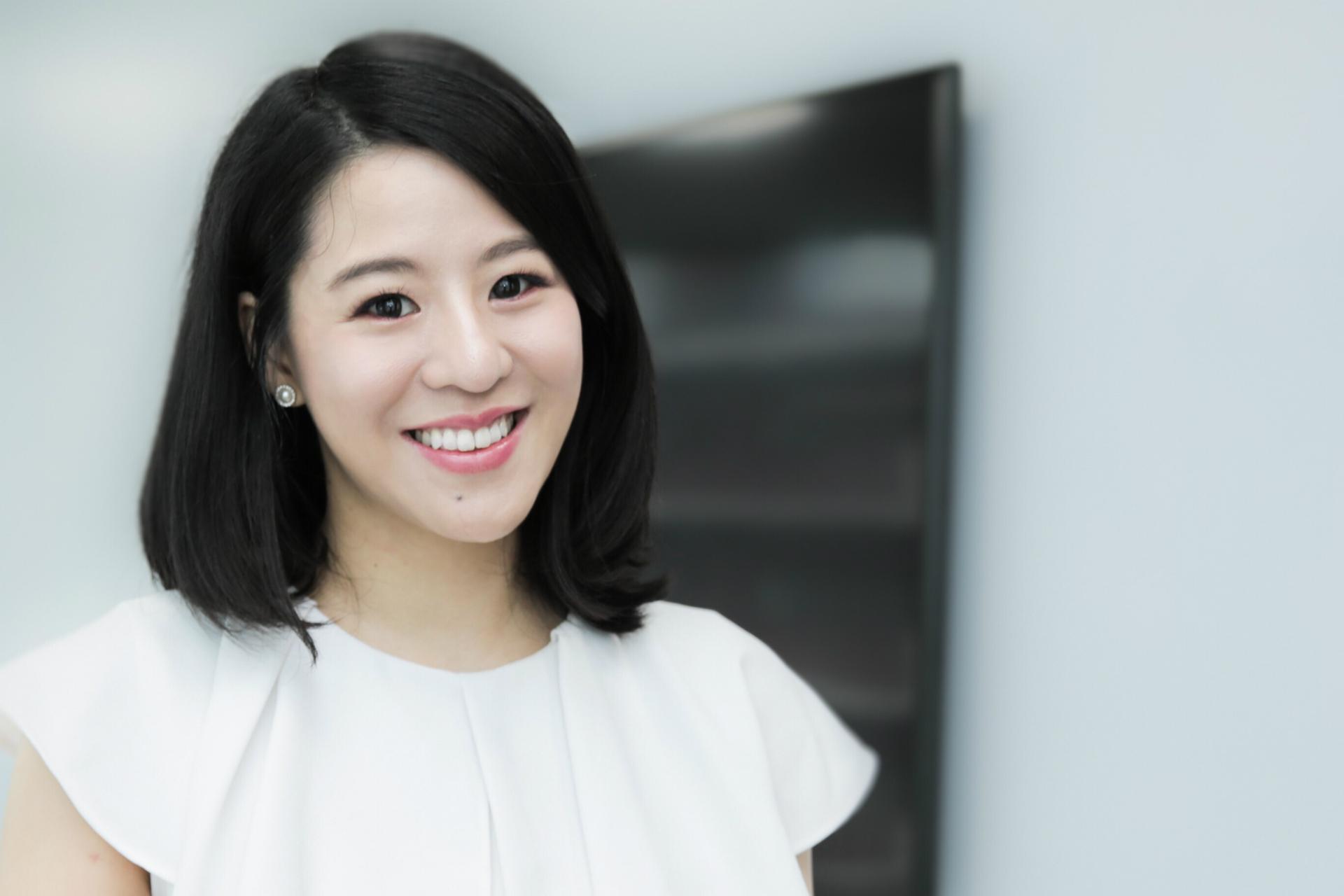 在國外求職被拒、文化不適應?妳要從堅定自己的心做起 - 日本 IBM marketing solution consultant, Melody Lin