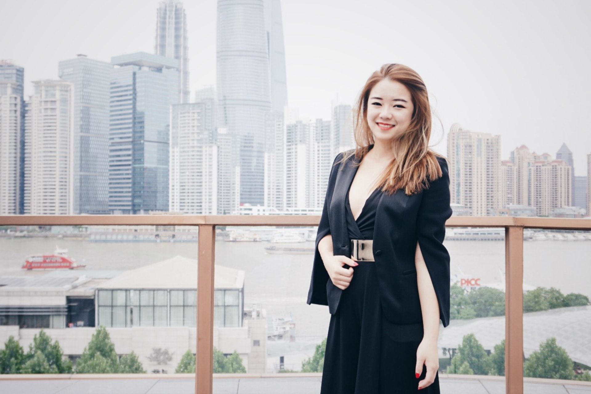 從台灣奧美到上海 VOGUE,專訪 Deputy Integrated Project Manager Alyssa
