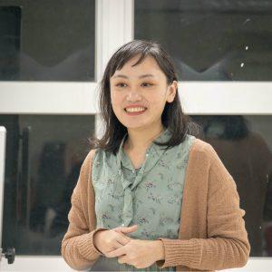 Yi-Ying Chen