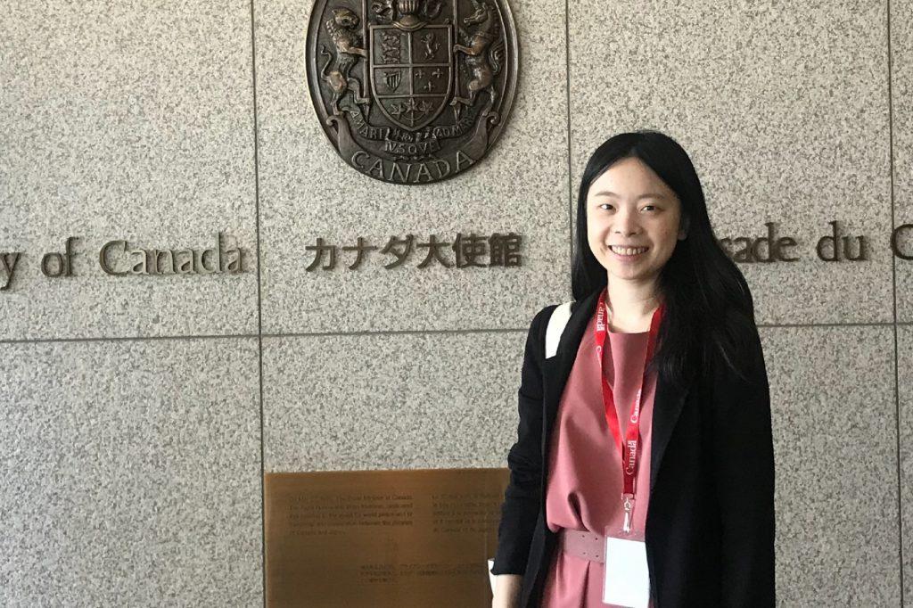 從加拿大到台灣,「智慧床單」顛覆長照- 專訪智慧醫療新創Studio 1 Labs 執行長Olivia Lin
