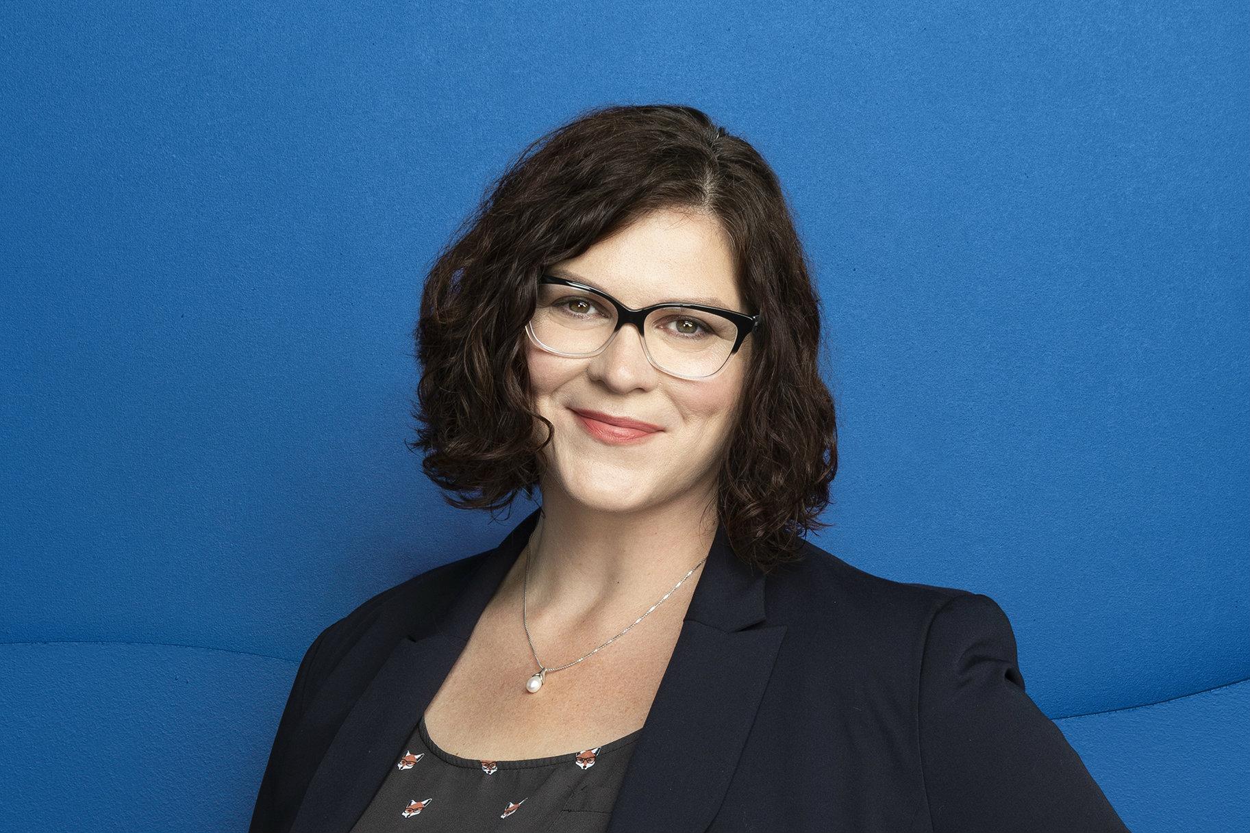 打造一個讓科技女性鍛鍊領導力的社群-專訪Women Who Code Interim CEO Joey Rosenberg